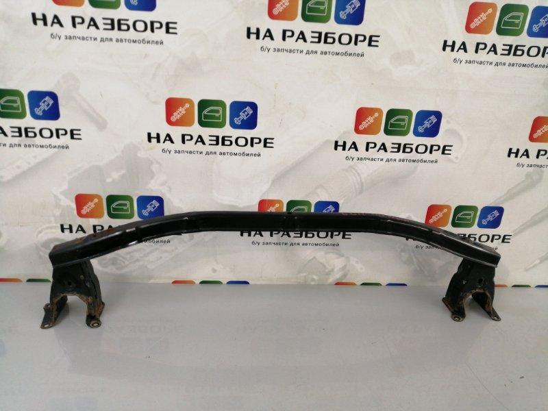 Усилитель бампера Mazda 6 GH L813 2011 передний (б/у)