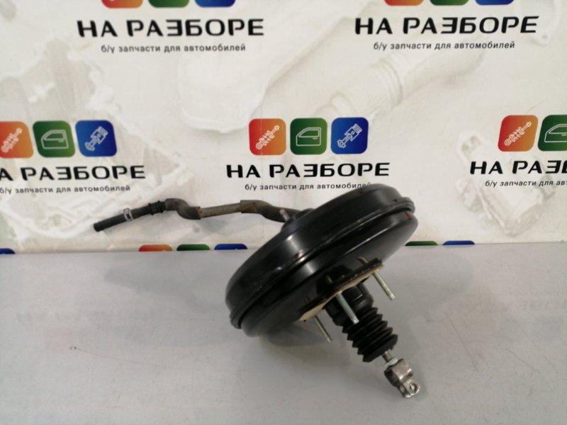 Вакуумный усилитель Mazda 6 GH L813 2011 (б/у)