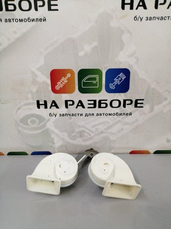 Звуковой сигнал Mazda 6 GH L813 2011 (б/у)
