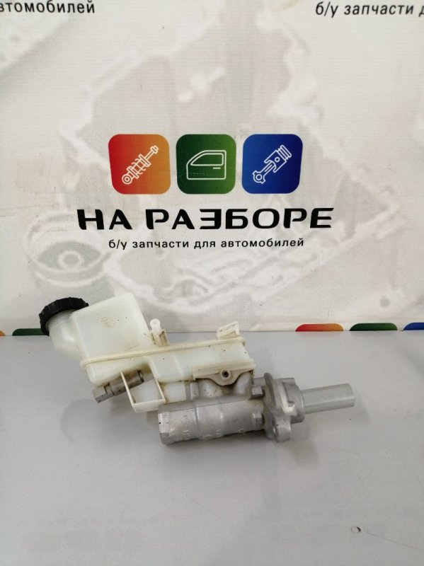 Главный тормозной цилиндр Mazda 6 GH L813 2011 (б/у)