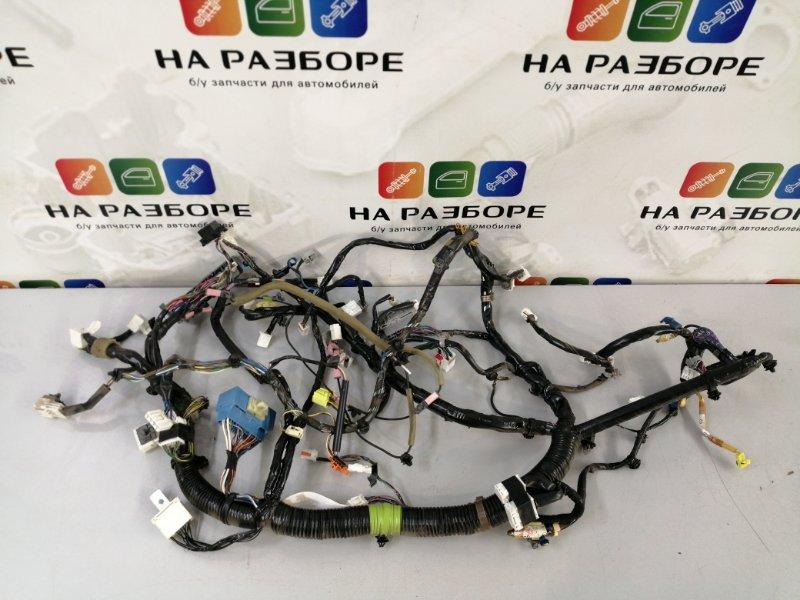 Проводка панели Mazda 6 GH L813 2011 (б/у)