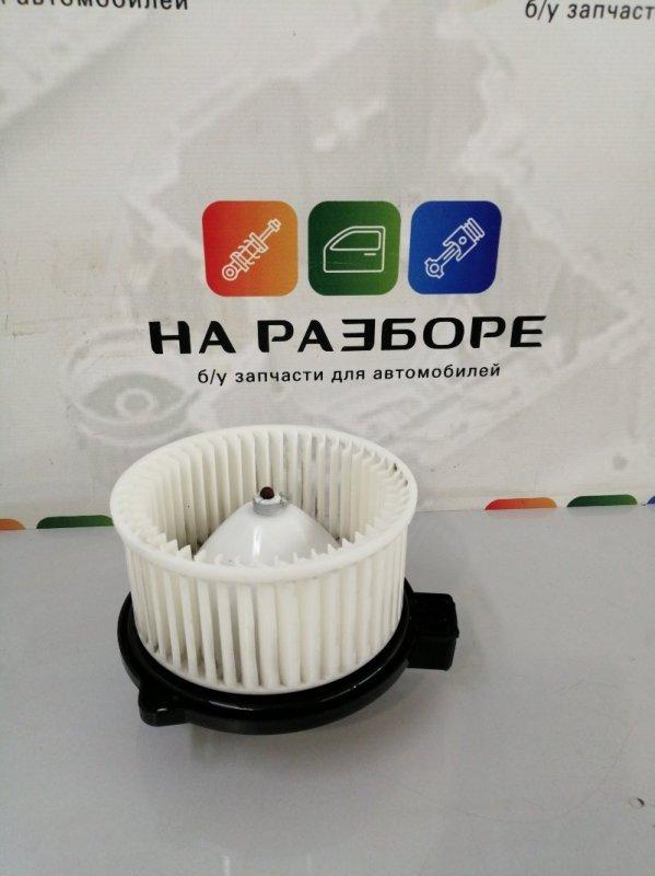 Мотор печки Mazda 6 GH L813 2011 (б/у)