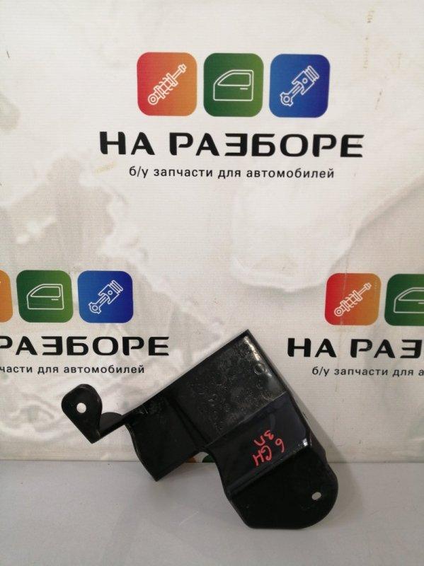 Пыльник бампера Mazda 6 GH L813 2011 задний левый (б/у)