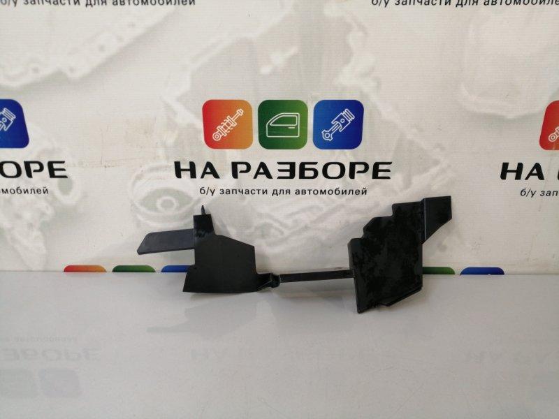 Дефлектор радиатора Mazda 6 GH L813 2011 левый (б/у)