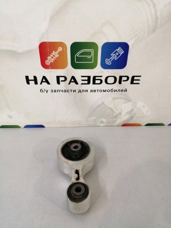 Подушка двигателя Mazda 6 GH L813 2011 (б/у)