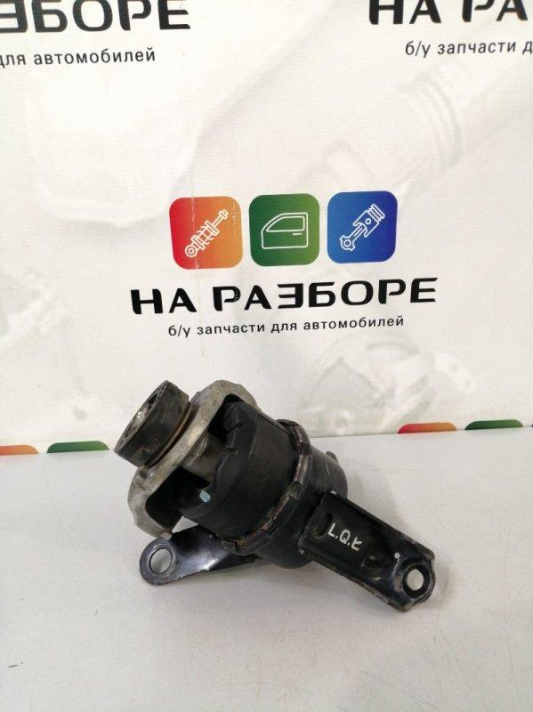 Подушка двигателя Mazda 6 GH L813 2011 правая (б/у)
