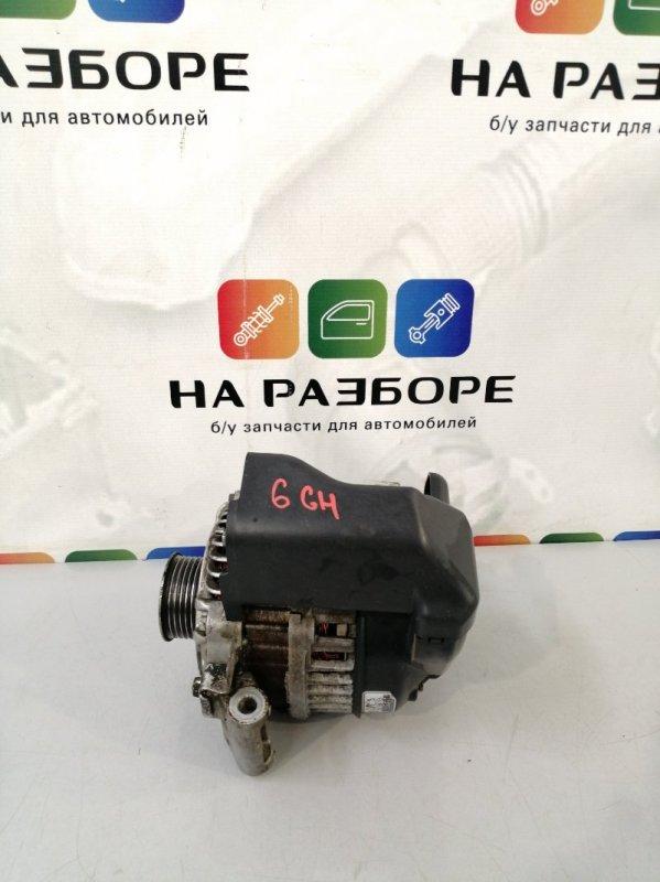 Генератор Mazda 6 GH L813 2011 (б/у)