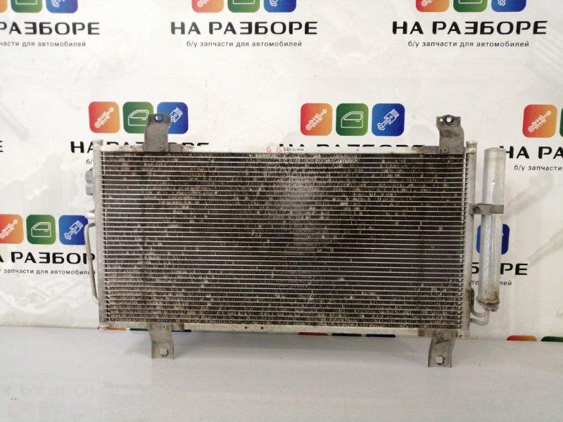 Радиатор кондиционера Mazda 6 GH L813 2011 (б/у)