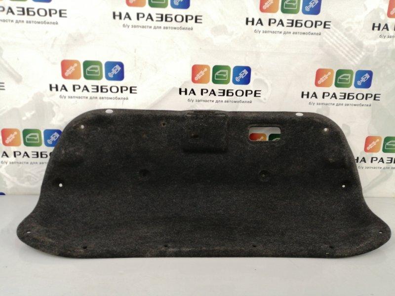 Обшивка крышки багажника Mazda 6 GH L813 2011 (б/у)