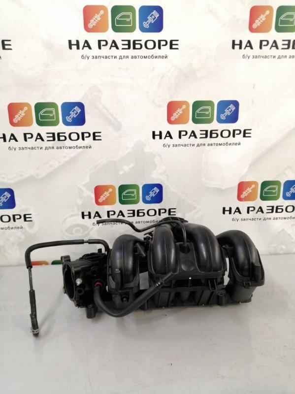 Коллектор впускной Mazda 6 GH L813 2011 (б/у)