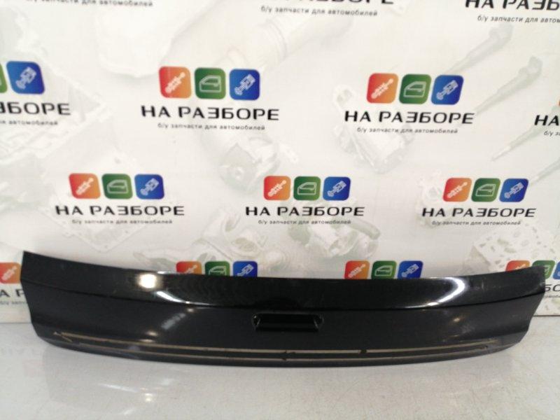 Накладка крышки багажника Honda Cr-V 4 (б/у)