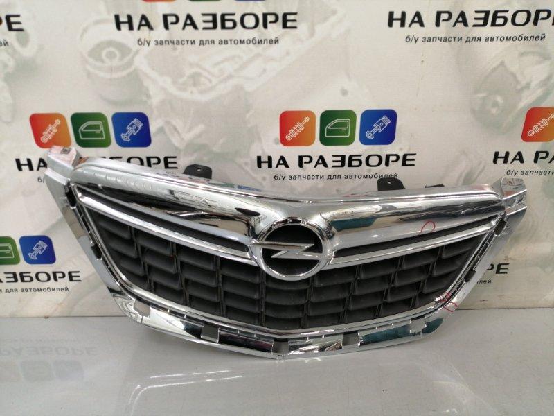 Решетка радиатора Opel Mokka 1 (б/у)