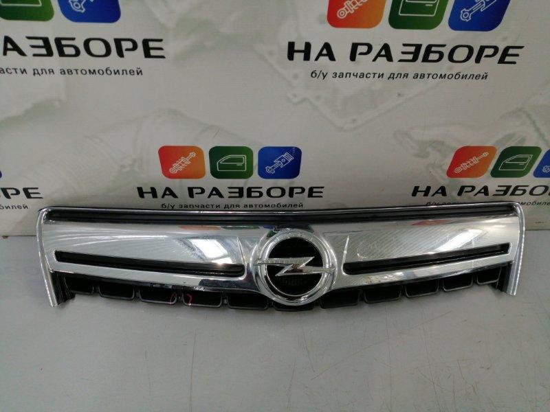 Решетка радиатора Opel Antara (б/у)