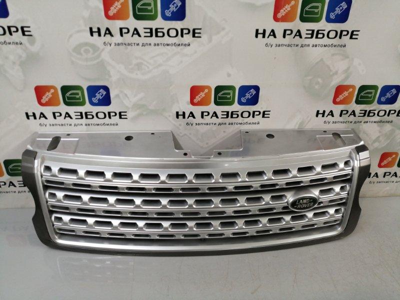 Решетка радиатора Land Rover Range Rover VOGUE 4 (б/у)