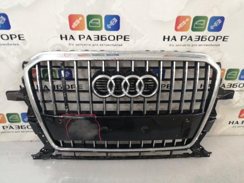 Решетка радиатора Audi Q5 (б/у)