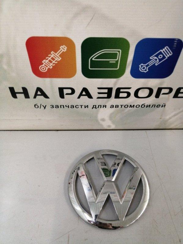 Эмблема Volkswagen Golf 7 (б/у)