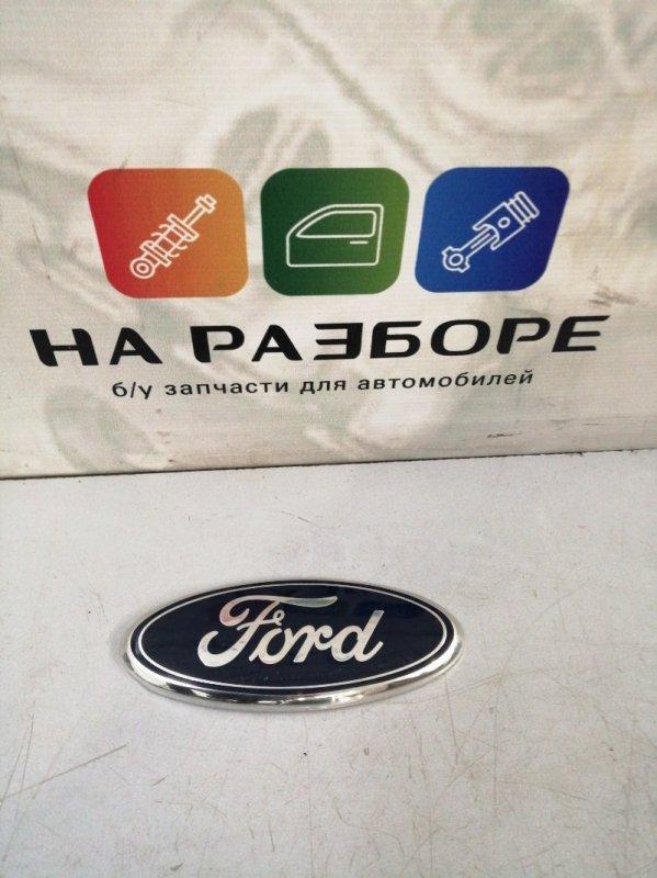 Эмблема Ford Kuga 2 (б/у)