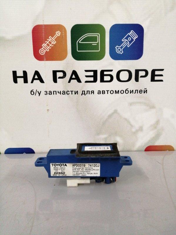 Ионизатор воздуха Toyota Camry XV40 2AZ-FE 2008 (б/у)