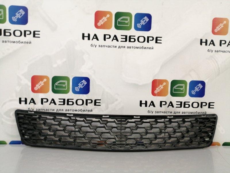 Решетка радиатора Kia Cerato (б/у)
