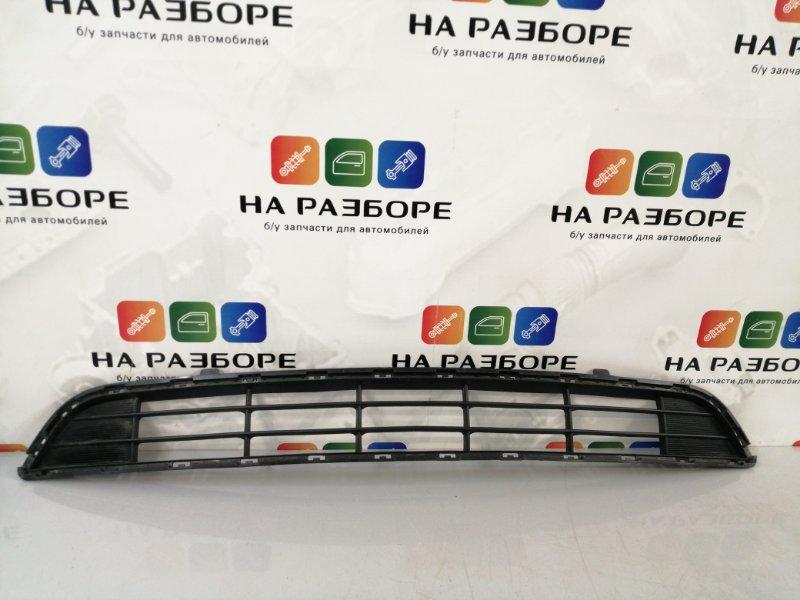 Решетка радиатора Kia Sportage (б/у)