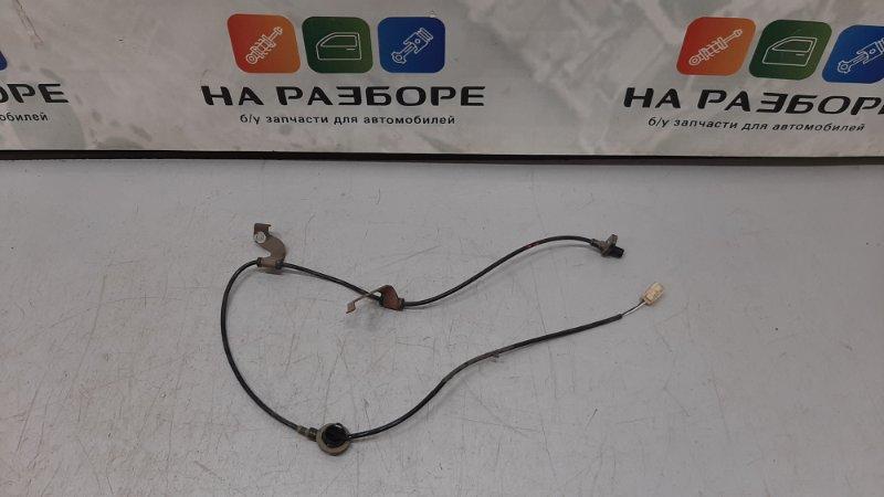 Датчик abs Mazda 6 GH L813 2011 задний правый (б/у)