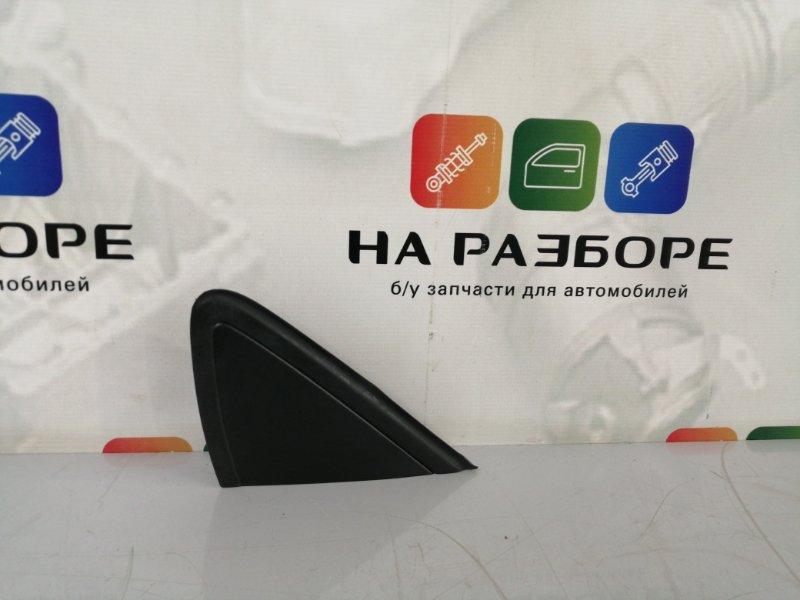 Накладка на крыло Volkswagen Polo передняя левая (б/у)