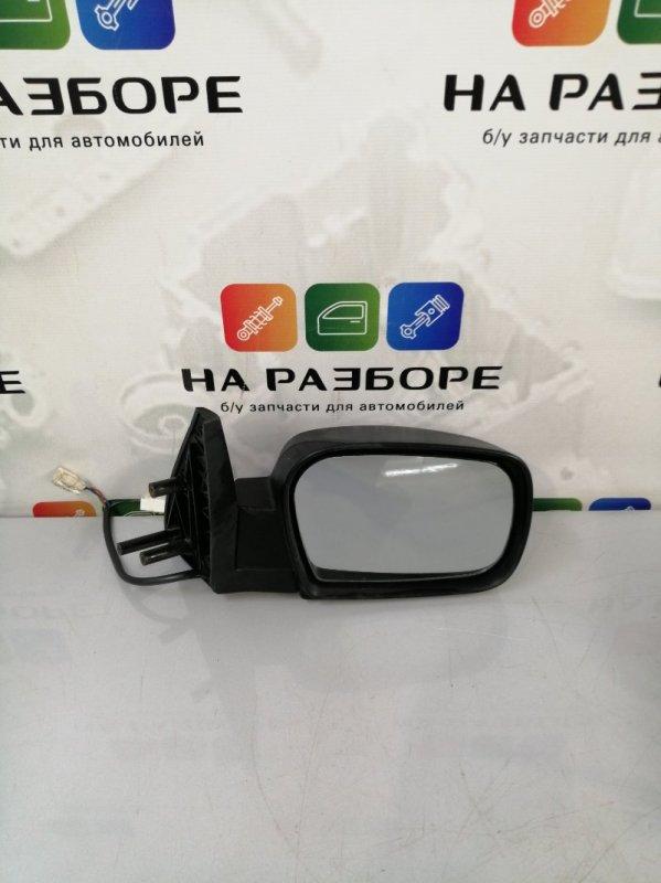 Зеркало Chevrolet Niva переднее правое (б/у)