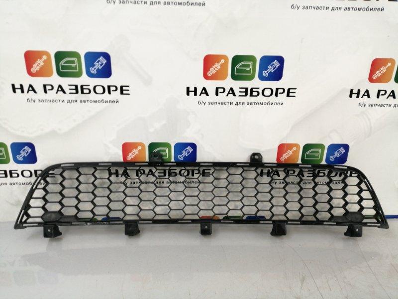 Решетка радиатора Mitsubishi Pajero Sport 2 (б/у)