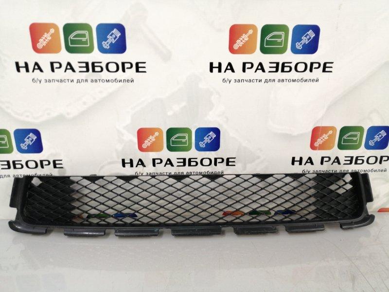 Решетка радиатора Mitsubishi Asx (б/у)