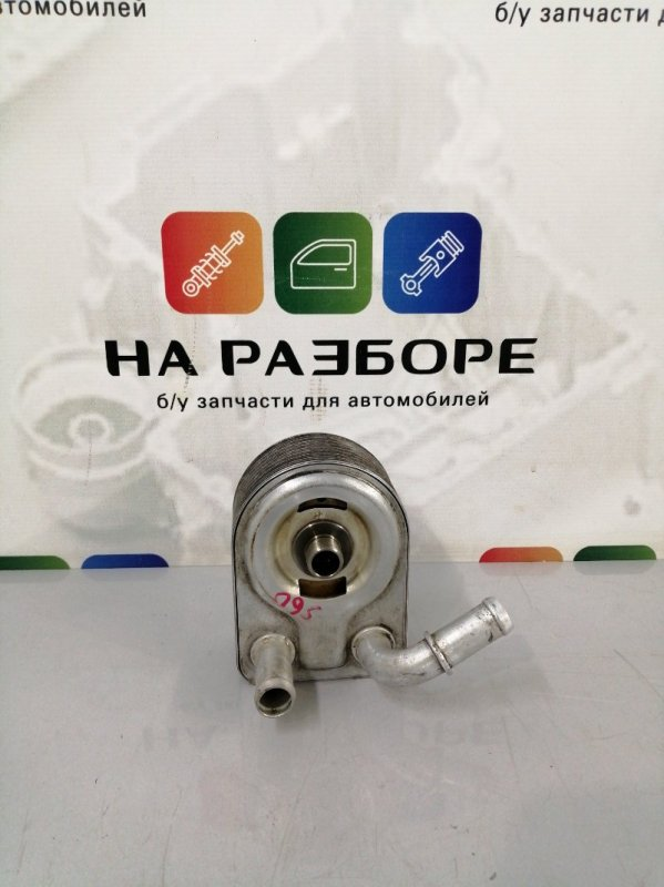 Теплообменник Volvo S60 FS45 B4164T3 2012 (б/у)