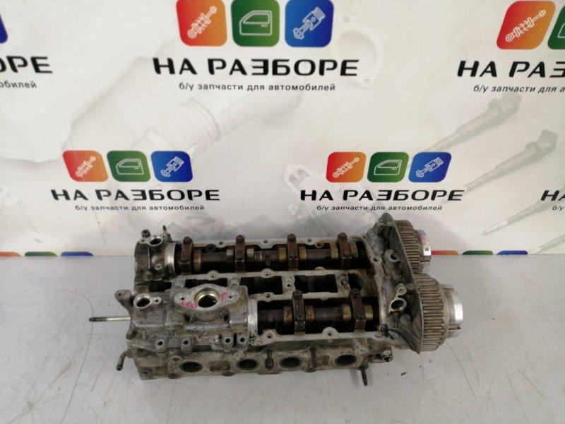 Головка блока цилиндров Volvo S60 FS45 B4164T3 2012 (б/у)