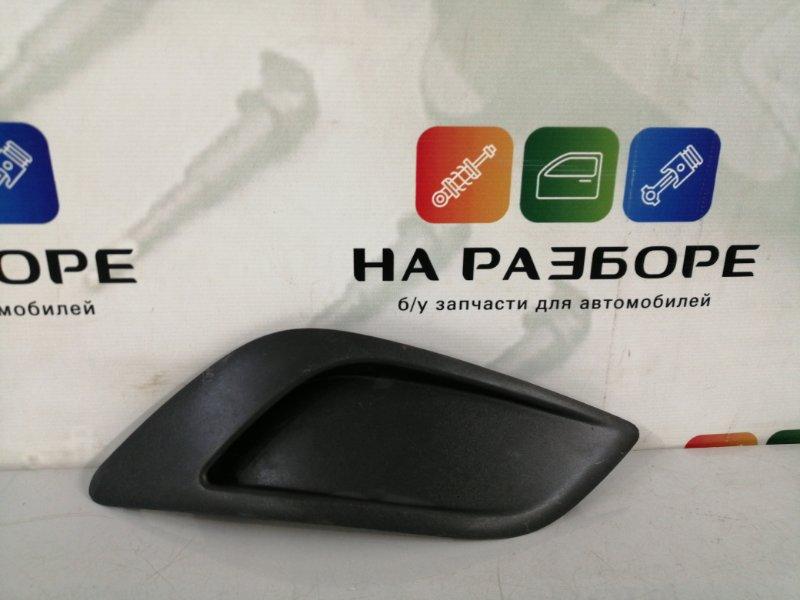 Рамка птф Ford Focus 2 передняя правая (б/у)