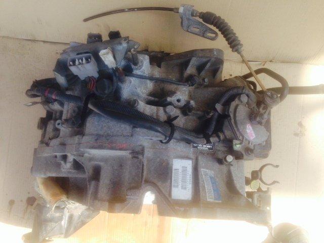 Акпп volvo s40 b4204t3 Volvo S40 CEDAN B4204T3