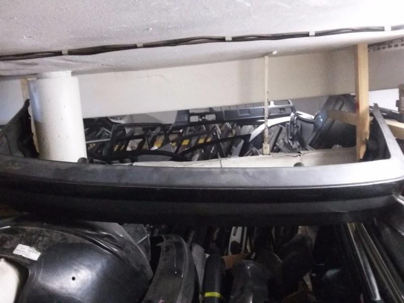 Бампер задний Bmw 5-Series E39 задний