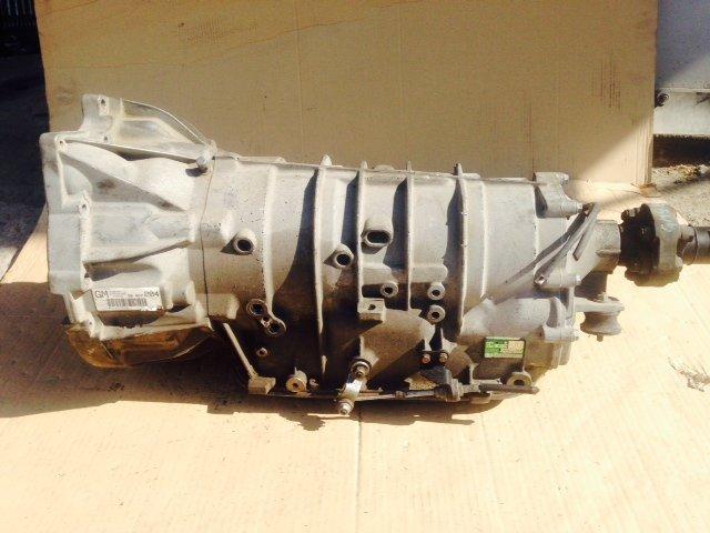 Акпп volkswagen passat amx 5hp19 far Volkswagen Passat AMX ATQ