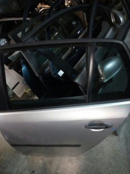 Дверь боковая задняя левая Volkswagen Golf 1K1 AXX