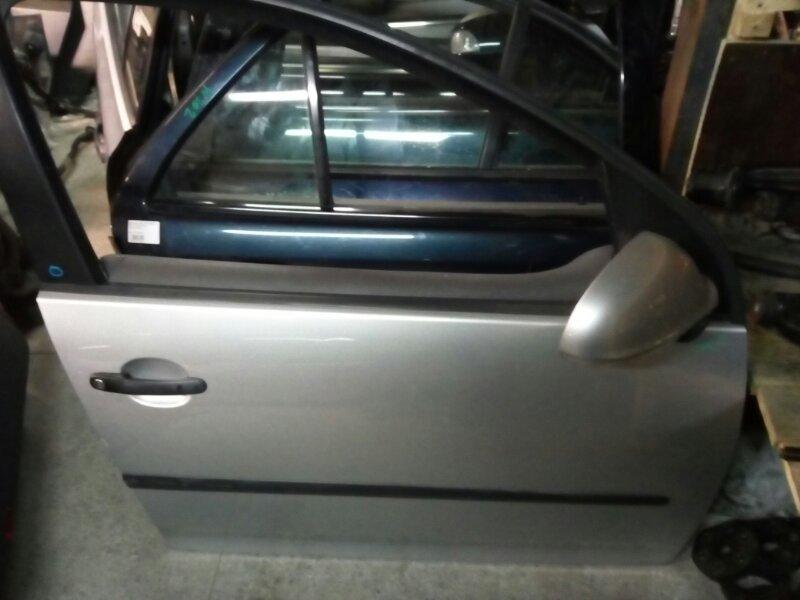 Дверь боковая правая передняя Volkswagen Golf 1K1 AXX