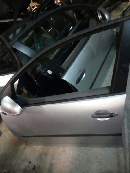 Дверь боковая левая передняя Volkswagen Golf 1K1 AXX