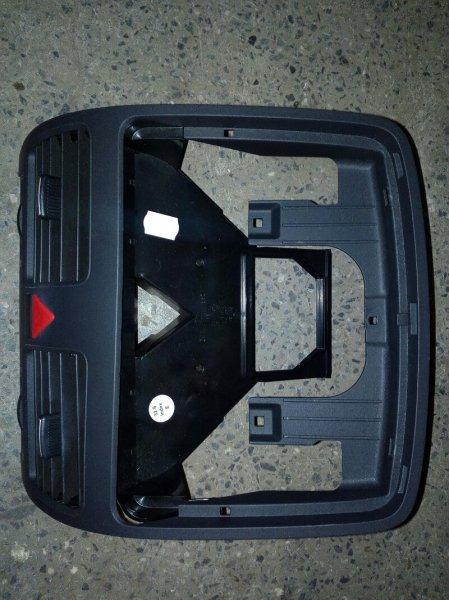 Дефлектор центральный Volkswagen Golf 1K1 AXX