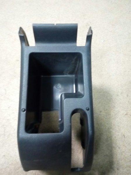 Нижняя часть приборной панели Volkswagen Golf 1K1 AXX