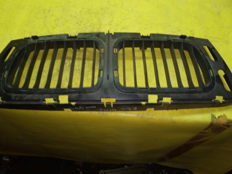 Решетка центральная Bmw 5-Series E34 M20B20