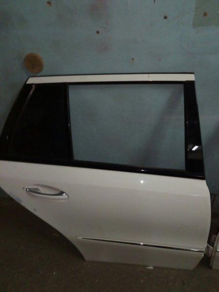 Дверь задняя правая Mercedes-Benz E-Class W211 M112E26