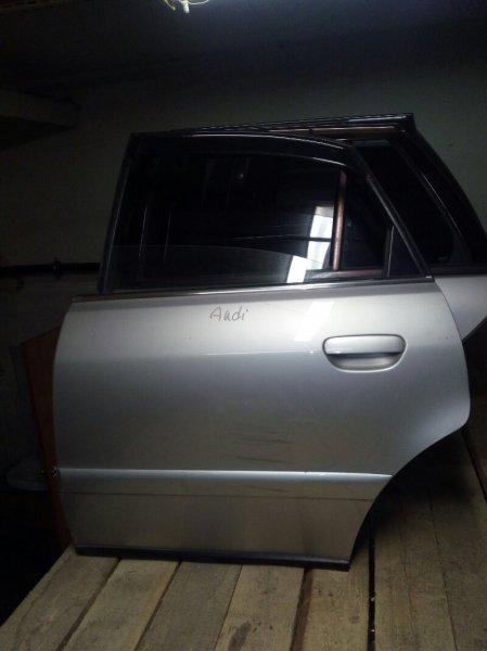 Дверь задняя левая Audi A4 8D2 1Z
