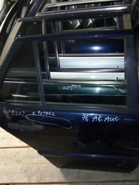 Дверь задняя правая Mercedes-Benz C-Class S202.078 M104