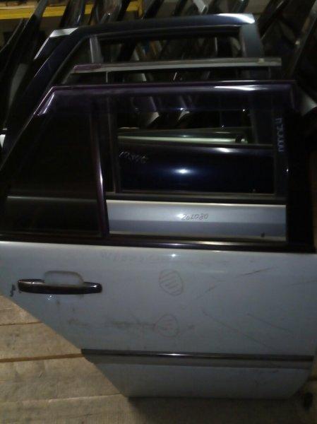 Дверь задняя правая Mercedes-Benz C-Class W210 M104