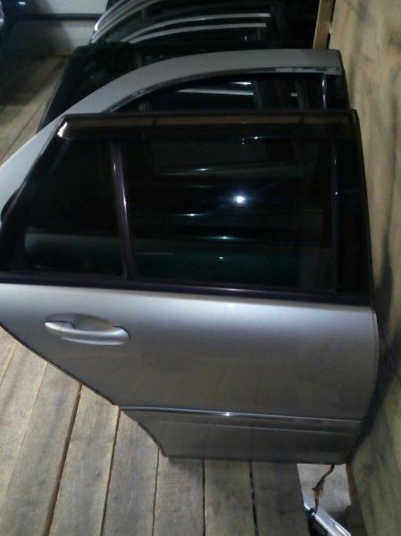 Дверь задняя правая Mercedes-Benz C-Class S203 M111E20EVO