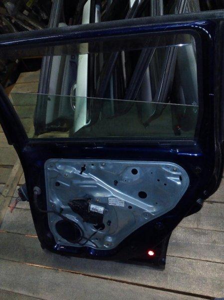 Дверь задняя правая Volkswagen Passat 3B2 1Z