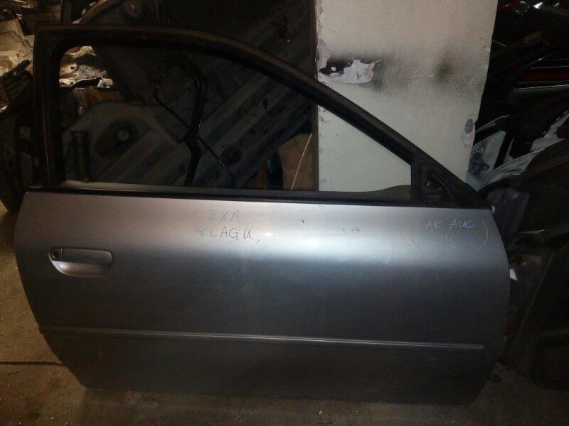 Дверь передняя правая Audi A6 4B2 1Z