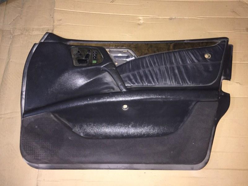 Обшивка двери передняя правая Mercedes-Benz E-Class W210