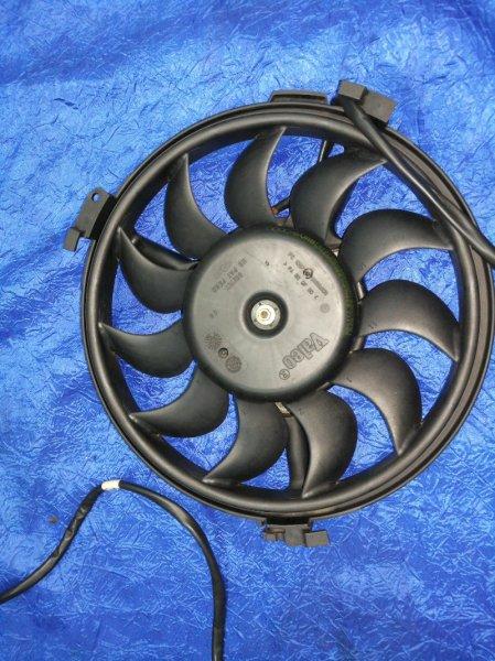 Вентилятор радиатора Volkswagen Passat 3B2 1Z